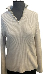 Bogner Gold Hardware Sweater