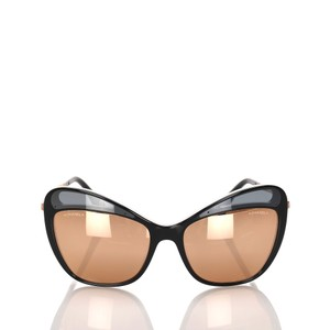 Chanel Chanel Plastic Butterfly Mirror Sunglasses