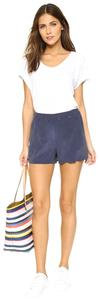 Joie Dress Shorts blue