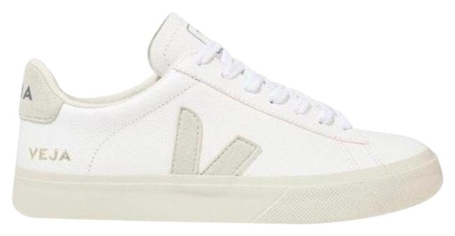 Veja Campo Leather and Suede Leather Sneakers Size EU 38 (Approx. US 8) Regular (M, B) Veja Campo Leather and Suede Leather Sneakers Size EU 38 (Approx. US 8) Regular (M, B) Image 1