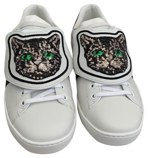 Item - Multicolor Ace with Removable Patches Sneakers Size EU 38 (Approx. US 8) Regular (M, B)