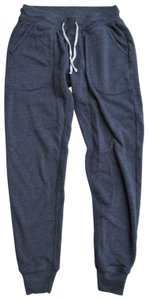 Alternative Apparel Athletic Pants Blue