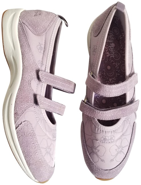 Easy Spirit Lilac Attila Sneakers Size US 9.5 Regular (M, B) Easy Spirit Lilac Attila Sneakers Size US 9.5 Regular (M, B) Image 1