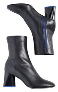 rag and bone black Boots