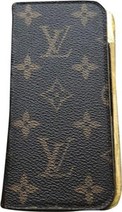 Louis Vuitton Louis Vuitton Monogram iPhone Case #202