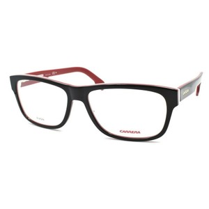 Carrera 1102-V-2OP-56 Eyeglasses Size 56mm 16mm 145mm Black