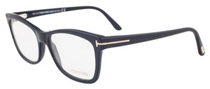 Tom Ford FT5424-001-55 Eyeglasses Size 55mm 15mm 140mm Black