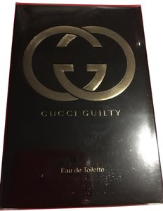 Gucci Gucci Guilty Tiolette for women