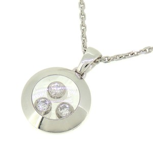 Chopard Chopard Happy Diamonds Ladies Necklace 799562 750 White Gold DH57190