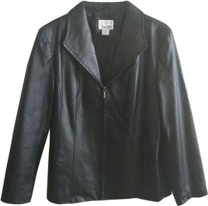 East 5th Essentials Women's Leather Jacket