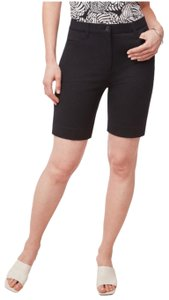 Northern Reflections Capris black