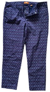 Joe Fresh Straight Pants navy