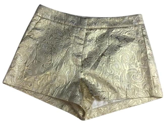 Item - Gold (Nwt) Shorts Size 6 (S, 28)