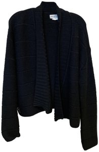 Ivan Grundahl Open Cardigan Sweater