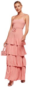 Blush Maxi Dress by Reformation