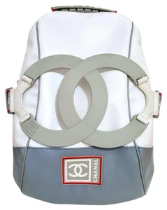 Chanel Sports Backpack