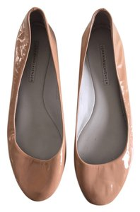 Twelfth St. by Cynthia Vincent Nude Flats