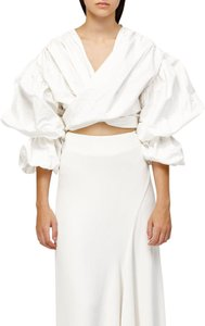 Acler Top Off white (not pure white like pictured on the website's photos)
