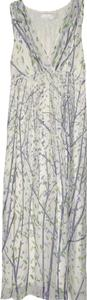 Maxi Dress by Adam Lippes Silk Spring Whimsical