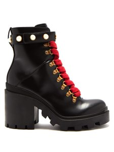 Gucci Booties and Boots - Up to 70% off
