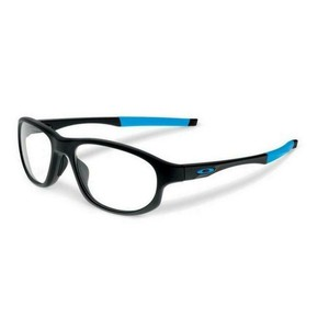 Oakley Demo Customisable Lens OX8048-0156 Unisex Round