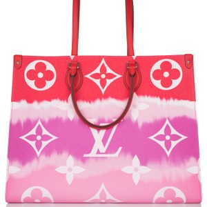 Louis Vuitton Onthego Totes Up To 70 Off At Tradesy Page 2