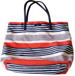 Kate Spade Bon Shopper New With Tags Tote in Multi