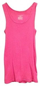 French Dressing Cotton Top Pink