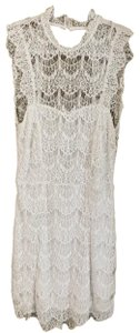 Free People Lace Summer Dress