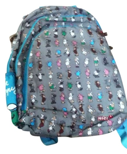 Preload https://img-static.tradesy.com/item/274280/sheeps-gray-blue-backpack-0-0-540-540.jpg