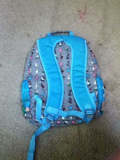 nici Backpack