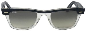 Ray-Ban Vintage Hand Made in Italy RB 2143 919/32 Free 3 Day Shipping