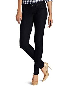 SOLD Design Lab Jeggings-Dark Rinse