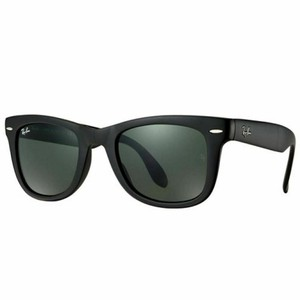 Ray-Ban Green Classic G-15 Lens Rb4105 601s Unisex Square