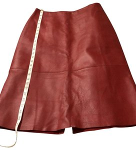 Clio Skirt red