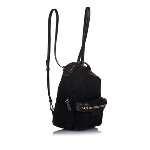 Stella McCartney Ff0smbp004 Vintage Leather Backpack