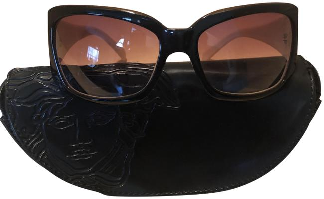 Item - Brown and Beige Sunglasses