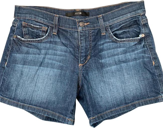 Item - Denim Shorts Size 4 (S, 27)