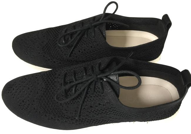 Item - Black Zerogrand Stitchlite Sneakers Size US 9 Regular (M, B)