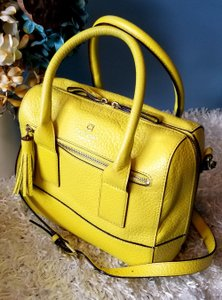 Kate Spade Citrine Summer Cross Body Bag