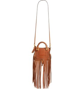 Chloé Chc20ss827c33 25m Tote in Brown