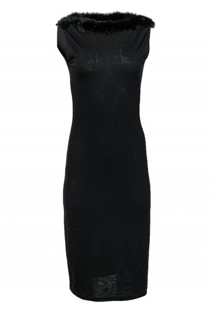 Item - Black Cocktail Dress Size 12 (L)
