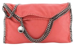 Stella McCartney Fauxleather Shoulder Bag