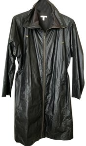 Eileen Fisher Rain Lightweight Raincoat