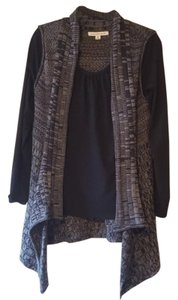 Debbie Morgan Cardigan Sweater
