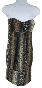 Black Maxi Dress by Chesley