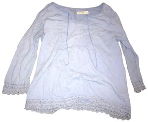 Faded Glory T Shirt baby blue