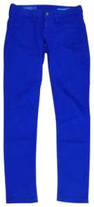 Fade to Blue Skinny Jeans