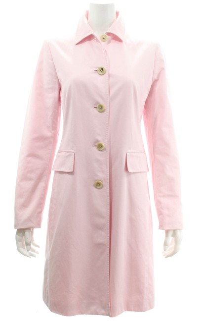Item - Pink Medium Coat Size 8 (M)