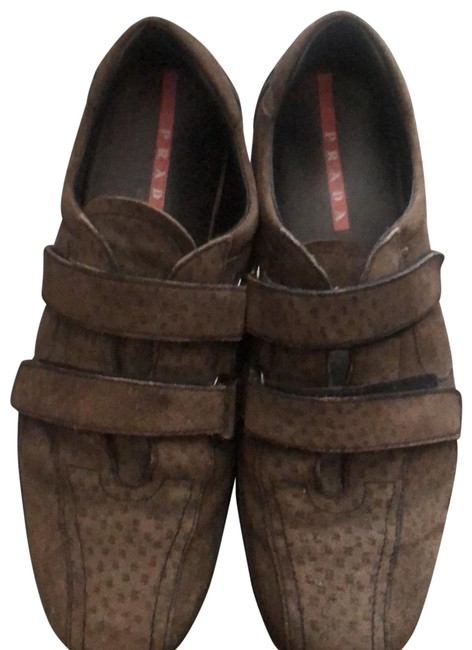Item - Brown 13 0986 Flats Size US 8 Regular (M, B)